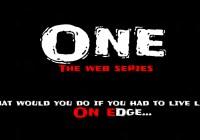 One web series