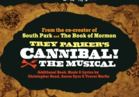 Trey Parkers Cannibal! The Musical