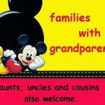 Disney Auditions for Multi-generational Families in Orlando