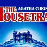 "Theater Auditions in Cary, NC (Durham-Raleigh) for ""The Mousetrap by Agatha Christie"""