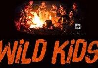 Wild Kids casting