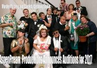 Acting job in Murder mystery ongoing show in CT. Auditions coming up.