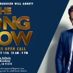 "Open Casting Call Auditions for ABC's ""Gong Show"" Revival in L.A."