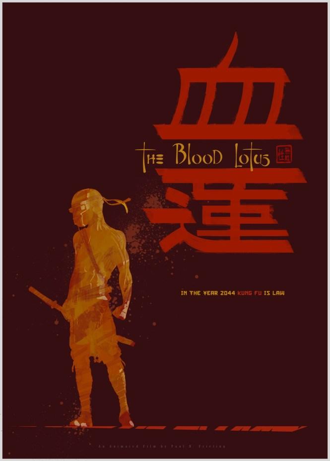 The Blood Locust movie