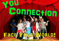 You Connection kids auditions