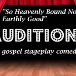 Gospel Stage Play in Dallas Holding Auditions for Singers