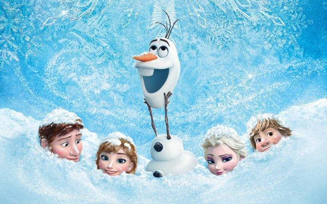 frozen-cast