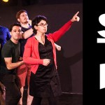 Open Auditions in Maine for Stranger Than Fiction Improv Troupe