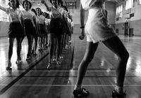 tap dance auditions