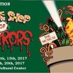 "Auditions in Chicago for ""Little Shop of Horrors"""
