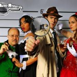 Murder Mystery Company announces auditions in Charlotte, Minneapolis, Boston, and Chicago