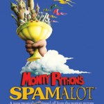 Theater Auditions in Largo Florida for Monty Python's Spamalot
