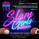 Open Auditions for Singers in Los Angeles for Slam Girls TV Pilot