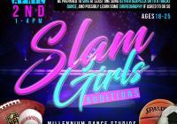 Slam Girls Auditions