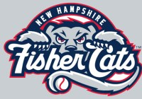 The New Hampshire Fisher Cats