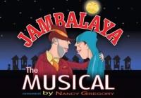 Jambalaya The Musical auditions