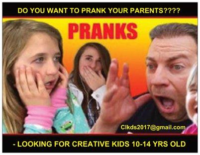 Prank Show