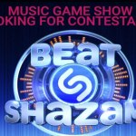 New Jamie Foxx Show Beat Shazam Now Casting Nationwide