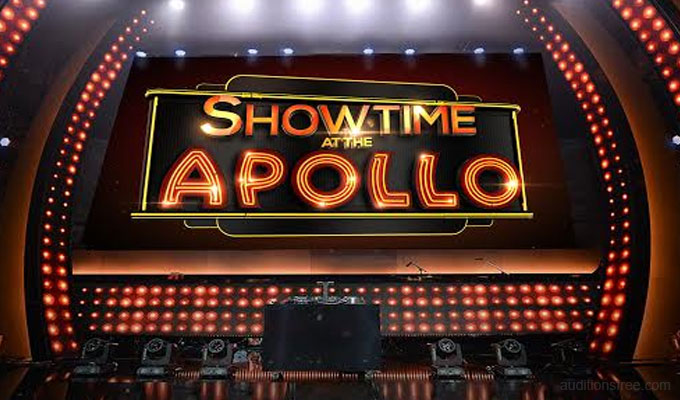 Amateur Night at The Apollo Auditions - LeadCastingCall