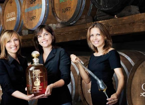 Raduno distillerie Nonino