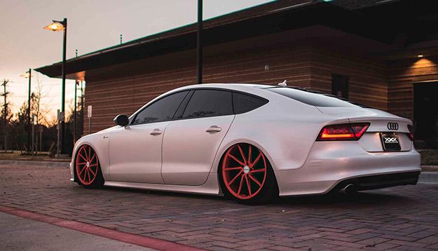 Golf Gti Hd Wallpaper Audi A7 Tuning Pictures