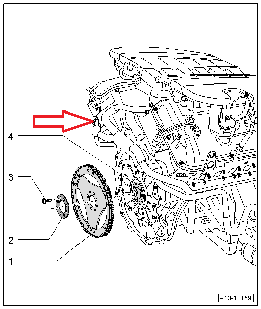 audi engine coolant