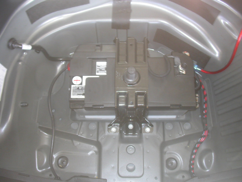 2010 S5 amp and sub install write-up - AudiWorld Forums