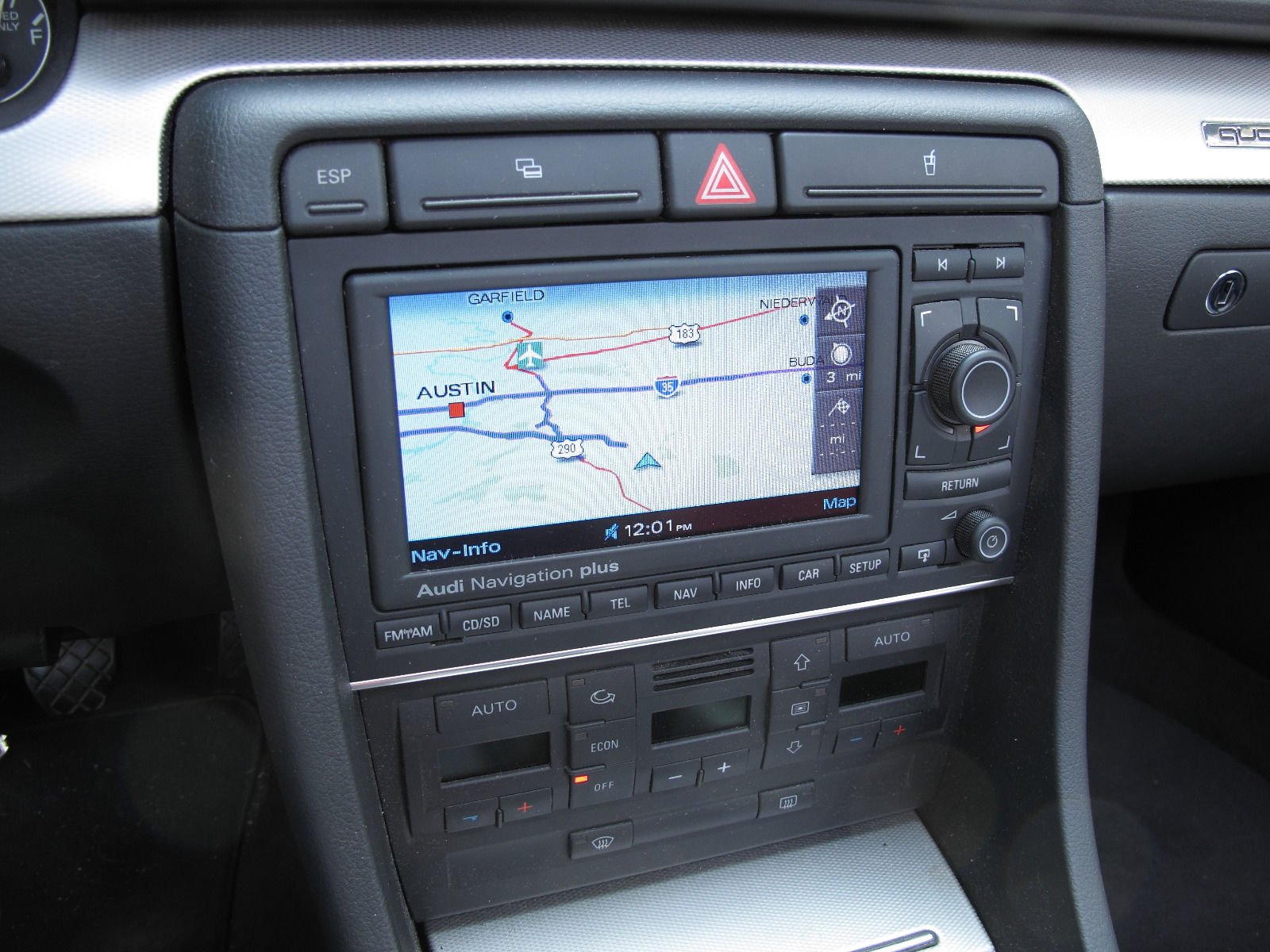 Audi Navigation Manual Auto Electrical Wiring Diagram Coupe