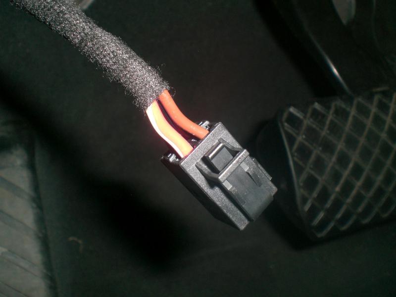 hardwiring a tekonsha electronic brake controller with factory