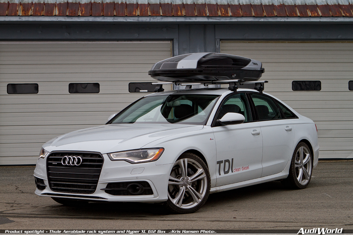 Audi Thule 3 Audiworld