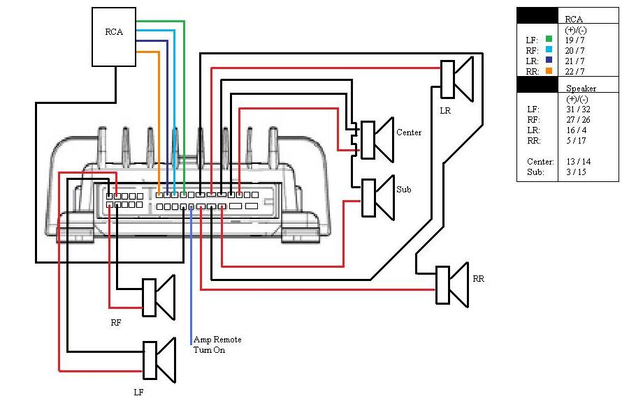 Suzuki Sidekick Wiring Harness circuit diagram template