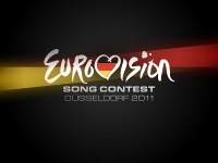 Logo des Eurovision Song Contest 2011 (Semi 1)