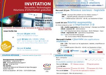Invitation du 30-06-201