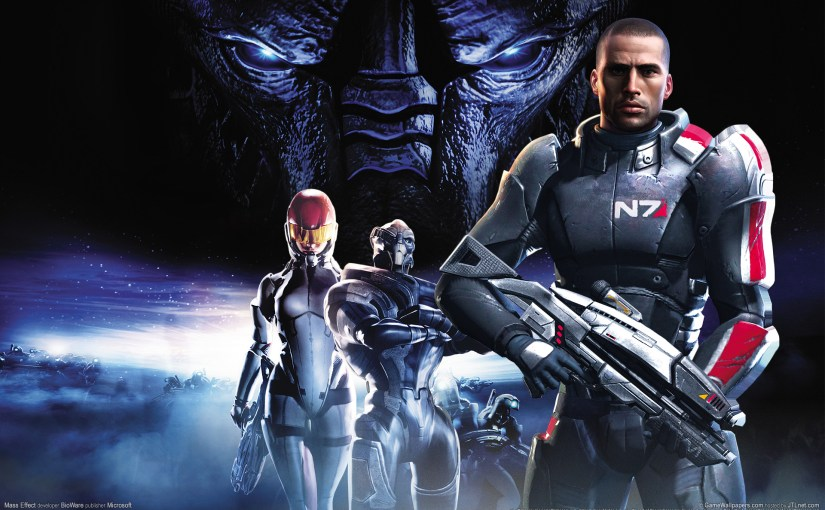What Mass Effect Gets Wrong