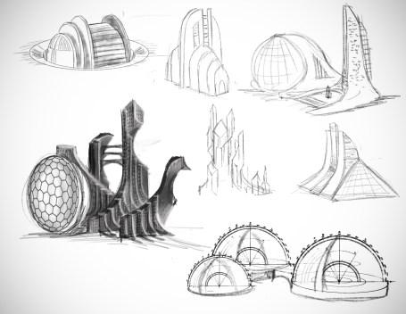 Archology Concepts