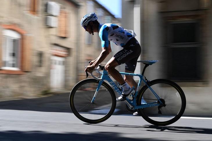 AG2R crit race procycling