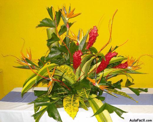 🥇▷【 Pasos básicos - Arreglos florales con flores naturales 】 - Arreglos Florales Bonitos
