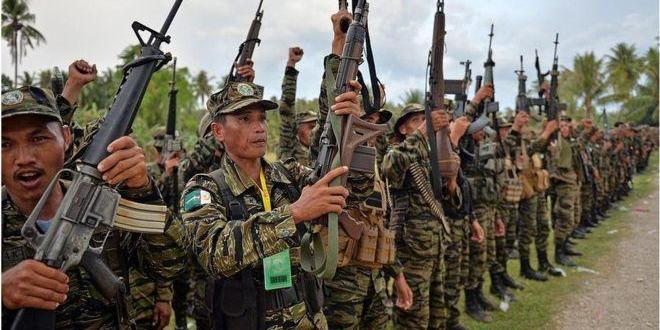 菲律宾监狱百余囚犯越狱