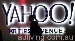 雅虎網路去年9月,遭到駭客攻擊,5億賬戶數據遭泄漏。(網路圖片)