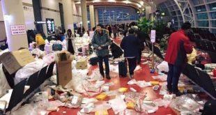 濟州島民眾建議向大陸遊客收取「入島費」。(網路圖片)