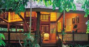昆士兰 Silky Oaks Lodge