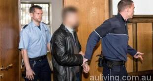 团伙中的一男子作为老板被判刑5年零9个月。(网络图片)