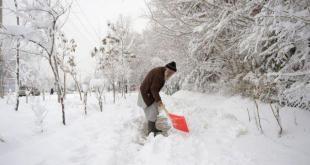 阿富汗大雪,有超過520棟民宅毀壞,大約420棟受損。(圖片來源:GETTYIMAGES)