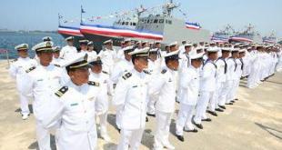 兩海軍開參與毒趴。(網路圖片)