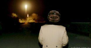 俄羅斯「生意人報」的評論稱,平壤核試驗首先威脅的正是中國。(網路圖片)