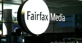 两大公司竞购Fairfax