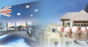 澳政府向海外买家征收新税(网络图片)