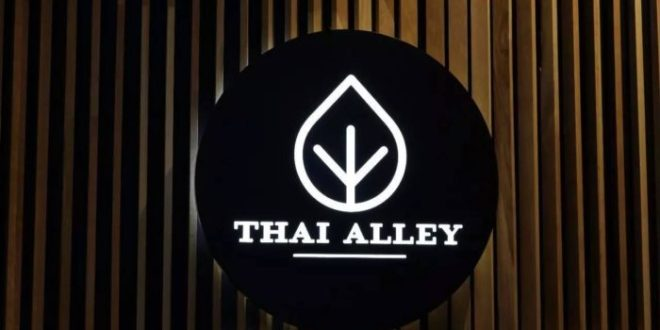 下一站——曼谷!@Thai Alley Eastland