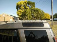 Discovery 2 Adventure Kings (Tigerz11) Roof Rack