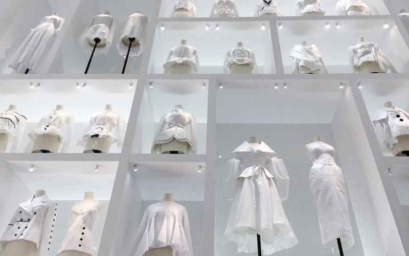 Exposition Christian Dior au Musée des Arts Déco à Paris @aunomi
